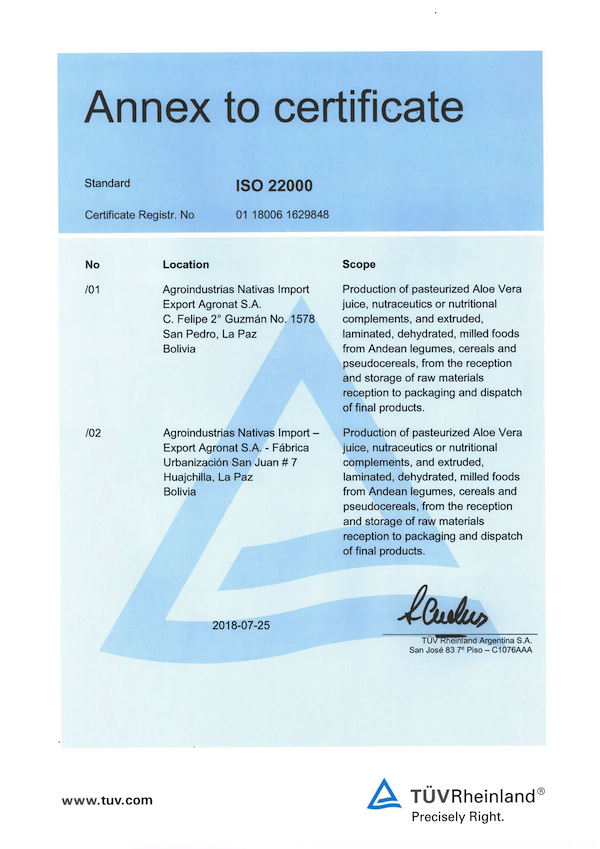 ISO 22000:2018-4
