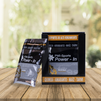 Power in Sports Sachets